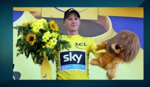 Le 20H du Tour : L'acharnement Chris Froome - Tour de France 2015 - Etape 11