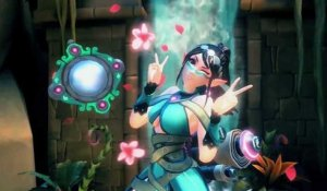 Paladins - Bande-annonce consoles