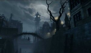 Dishonored - Trailer de Lancement