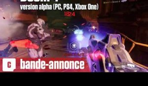Gameplay de la version annulée de Doom 4 sur Orange Vidéos
