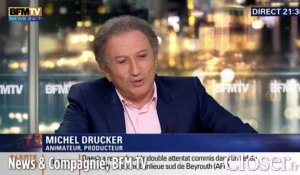News et compagnie : Michel Drucker tacle Canal+