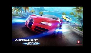 Asphalt Nitro - Game Trailer