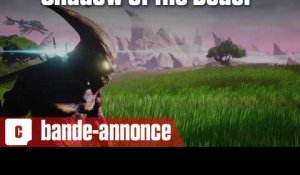 Shadow of the Beast - Bande-annonce (PGW 2015)