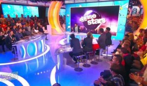 Cyril Hanouna se moque de DALS et de Laurent Ournac