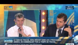 Nicolas Doze: Les Experts (1/2) – 05/11