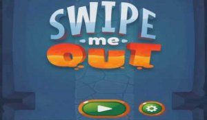 Swipe Me Out : vidéo de gameplay
