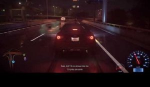 Need For Speed (2015) - Jour, nuit. Jour, nuit.