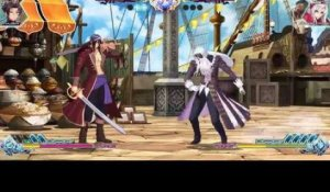 Blade Arcus from Shining EX - Dylan Isaac Gameplay