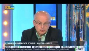 Mathieu Jolivet: Les Experts (2/2) - 19/10