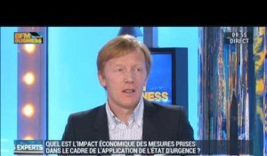 Nicolas Doze: Les Experts (2/2) - 16/11