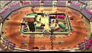 Rock 'N Racing Off Road - Trailer Nintendo eShop Wii U