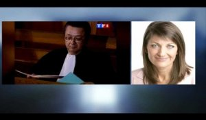 """Il faut prouver l'innocence d'Omar Raddad"" clame son avocate Sylvie Noachovitch"