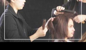 VIDEOS L'OREAL PROFESSIONNEL ponytail XXL