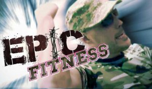 EPIC FITNESS - Urban Edition
