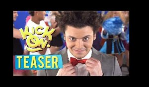 Kev Adams - Teaser Kick On !