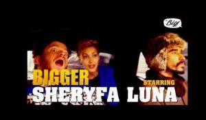 Sheryfa Luna - L'interview Bigger