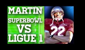 Super Bowl VS Ligue 1 - SBN N°30