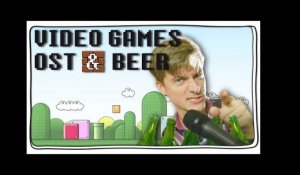 They play best video games themes with beer bottles !!