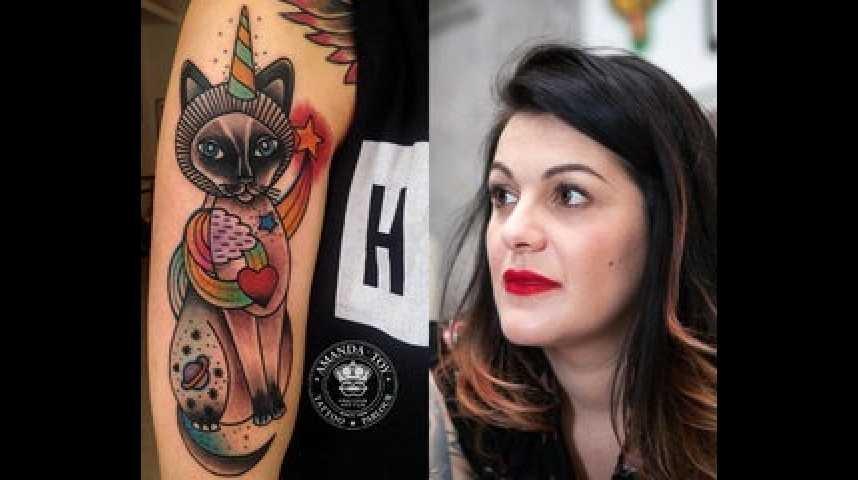gratuit tatoué sites de rencontre