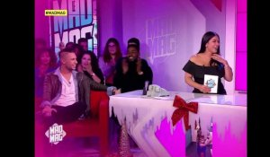 Mad Mag : Eddy (SS7) amoureux ? Il dit tout !