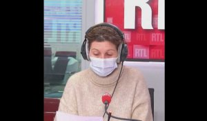 Le journal RTL de 7h30 du 27 avril 2021