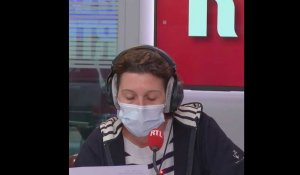 Le journal RTL de 7h30 du 29 avril 2021