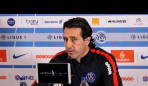 PSG - Emery : ''Nous voulons garder Silva''