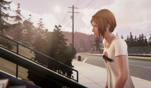 Life Is Strange Before the Storm sur XBOX X