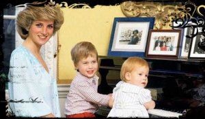 Lady Diana : L'ultime promesse du prince William à sa mère
