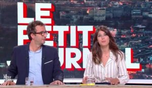 Cyrille Eldin tacle Cyril Hanouna