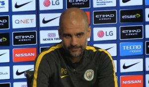 "Premier League - Guardiola: ""Comme une finale"""