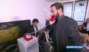 Cyril  Hanouna se moque du CSA