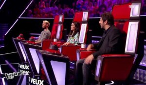 The Voice Kids Betyssam