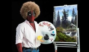 Deadpool 2: Trailer HD VO st FR/NL