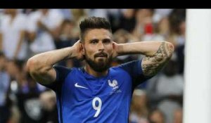 Le JT de l'OM : Olivier Giroud cet hiver, possible ou simple fantasme ?