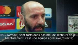 "Demies - Monchi : ""Un moment magique pour la Roma mais attention à Liverpool"""