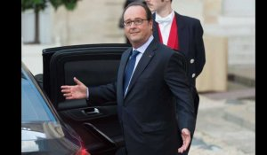 "Hollande, un ""comique troupier qui donne dans le graveleux"", cingle Mazerolle"