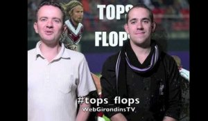 Tops_flops Valenciennes - Bordeaux (0-0)