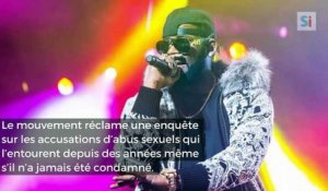 Le chanteur R. Kelly nouvelle cible du mouvement Time's Up