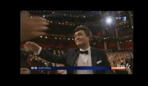 The Artist remporte 5 oscars