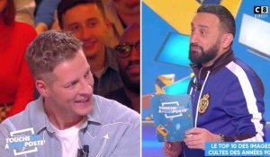 Cyril Hanouna recadre Matthieu Delormeau - ZAPPING PEOPLE DU 06/02/2019