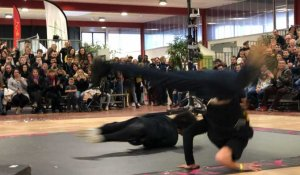 Argentan. La 9e Battle sixty-one international tient ses promesses