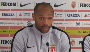 "19e j. - Henry : ""On est en mode maintien"""