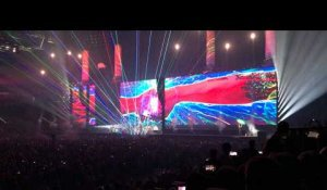 Roger Waters un spectacle somptueux