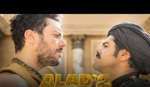 Alad'2 - Teaser Officiel HD