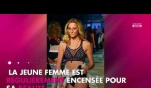 Ilona Smet : La petite-fille de Johnny Hallyday pose topless (Photo)