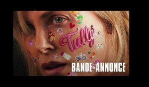 TULLY - avec Charlize Theron - Bande-annonce VF