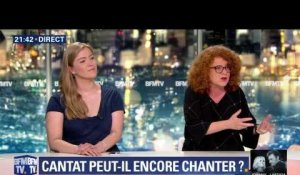 Bertrand Cantat peut-il encore chanter ?