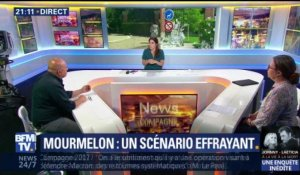 Mourmelon: la terrible machination
