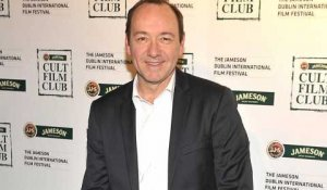 Kevin Spacey: les faits